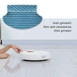 00033 Smart Sweeping Robot Accessories Sweeping Treasure Mop