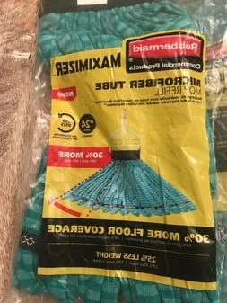 1 Rubbermaid Commercial Products Maximizer #24 Microfiber Tu