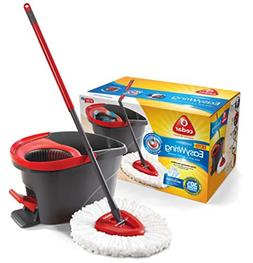 148473 - Easy Wring Spin Mop and Bucket - Easy Wring Spin Mo