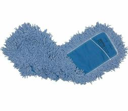 """3 New Rubbermaid Commercial Twisted Loop Dust Mop 48"""" x 5"""""""