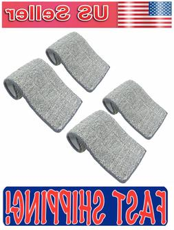 Flat Mop Pads Microfiber Replacement Cloth for Squeeze Spray