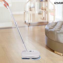 4 in1 Multifunction Cordless Electric Mop Handheld Dual Spin