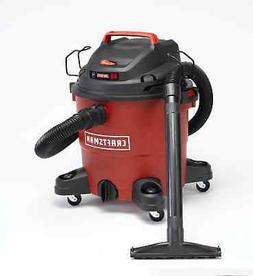Craftsman 9 Gallon Wet Dry Vac Pump Accessories Car Commerci