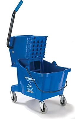 Carlisle 3690814 Commercial Mop Bucket With Side Press Wring