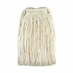 Genuine Joe GJO48259 Cotton Blend Mop Head Refill