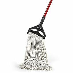 O-Cedar Commercial-Grade Heavy Duty Looped-End String Mop, 2