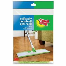 Wholesale CASE of 20 - 3M Scotch-Brite Hardwood Floor Mop-Re