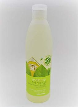 Basic H2 Organic Super Cleaning Concentrate 16oz 473mL Makes