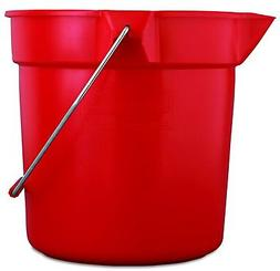 Rubbermaid Bucket 10 Qt