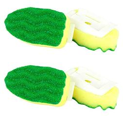 Cleaning Sponge Refill pads Non-Scratch Libman All-Purpose T