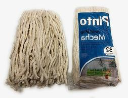 Commercial Replacement Cotton Refill Cleaning Wet Floor Mop