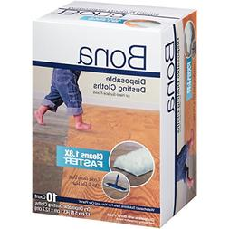 Disposable Floor Cleaner Pads Mops Brooms Cleaning Supplies