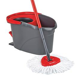 Vileda Easy Wring and Clean Microfibre Mop and Bucket with P