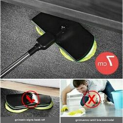 Electric mop Wireless rotary Rechargeable Floor Mop Cleaner