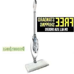 Euro-Pro Shark Professional Steam Pocket Mop S3601 with 3 Qu