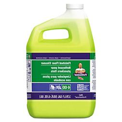 ** Finished Floor Cleaner, 1gal Bottle