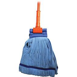 Genuine Joe GJO47537 Complete Wet Mop Microfiber with 60 in.