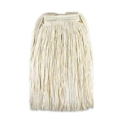 Genuine Joe GJO48260 Cotton Blend Mop Head Refill