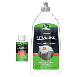 Stainmaster Hardwood Floor Cleaner Concentrate Starter Kit,