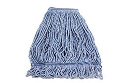 HEAVY DUTY Commercial Mop Head Replacement, Wet Industrial B