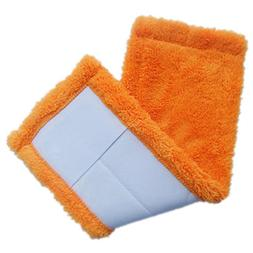 Home Cleaning <font><b>Pad</b></font> Coral Velet Refill <fo