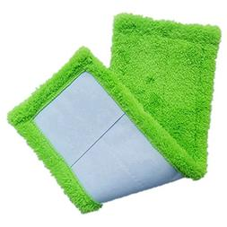 Quaanti Home Cleaning Pad Coral Velet Refill Household Dust
