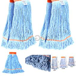 Nine Forty Industrial | Commercial USA Looped End Wet Mop He