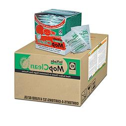 Invade Mop Clean Microbial Solution - 1 Carton