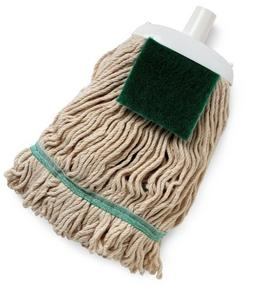 Libman Jumbo Cotton Wet Mop Refill by LIBMAN CO