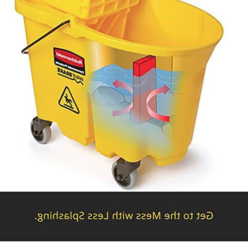 Rubbermaid Commercial Executive Series Bucket,