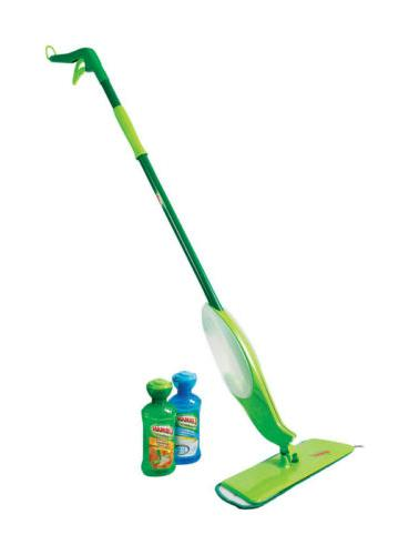 Libman CO 4002 Freedom Spray Mop, Extra Wide