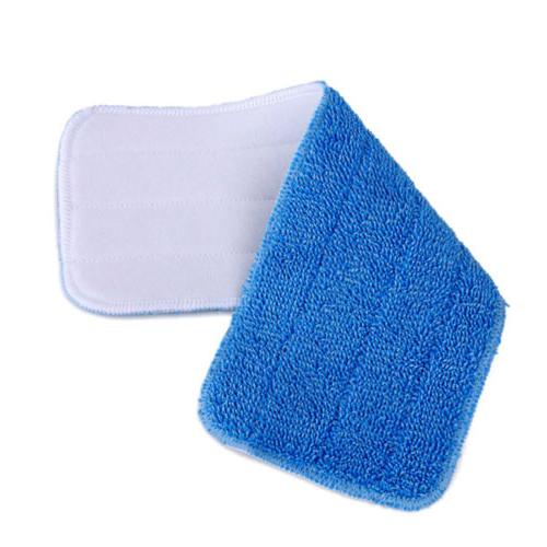 5 Mop Pads Mops for Flat