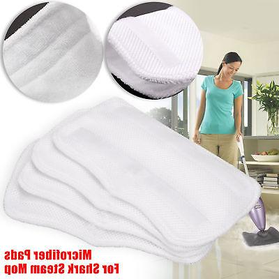 6/4/2 Microfiber Pads For Steam Mop XT3010