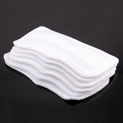 6/4/2 Microfiber Replacement Pads Steam