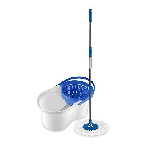 626000 spin dry mop