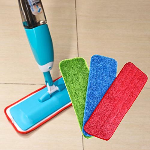 Pads for and Reveal Mops 16.5 5.5 3