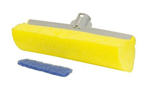 automatic roller mop refill