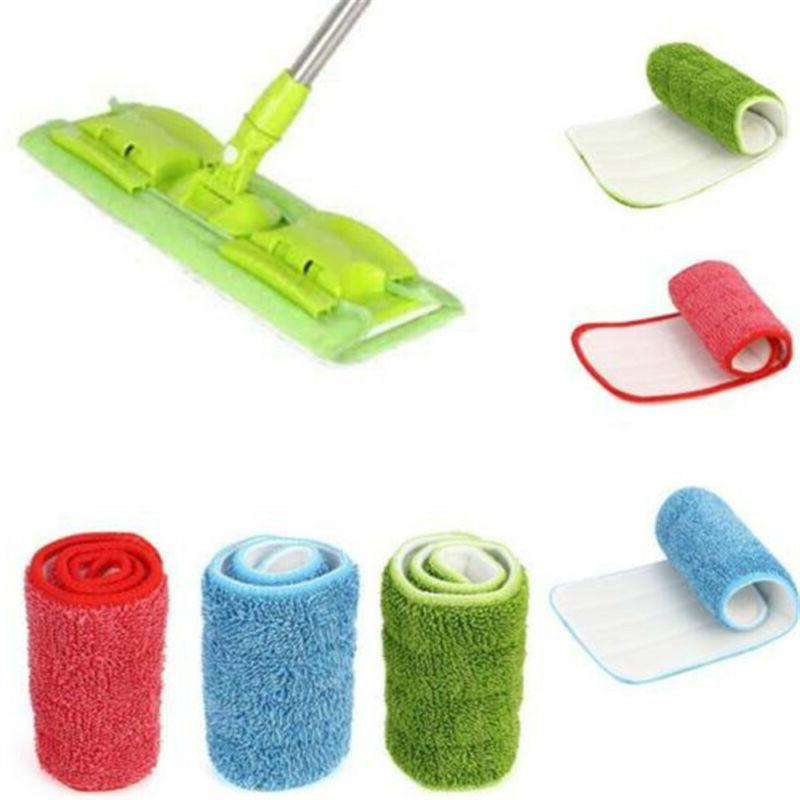 cleaning pad microfiber mop dishcloth floor dust