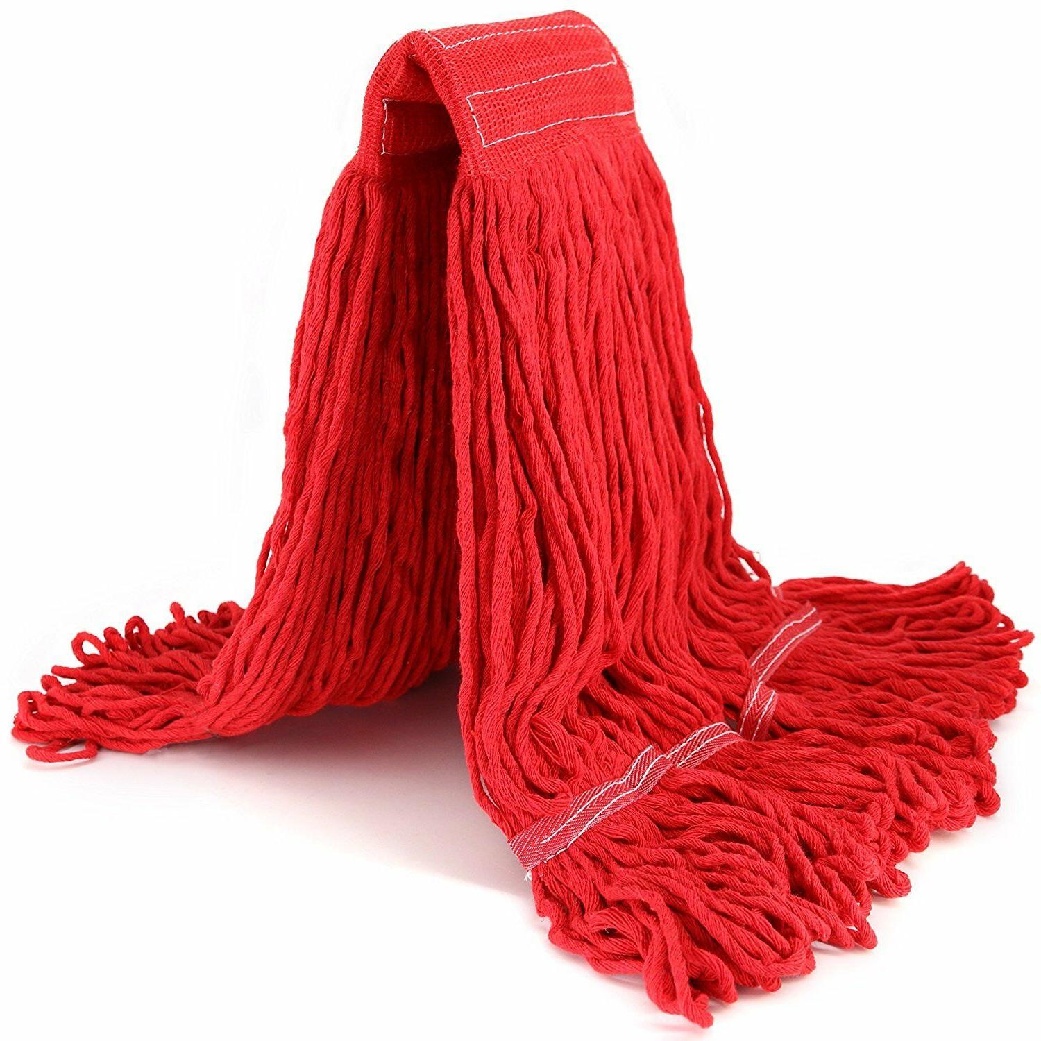 commercial universal mop head 16 ounce
