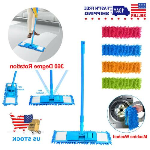 easy magic floor mop bucket