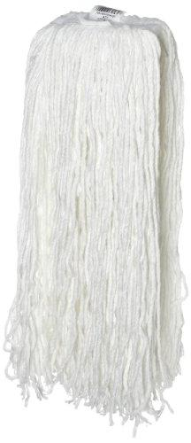 Rubbermaid Commercial Economy Rayon Cut-End Mop, No.32 Size,