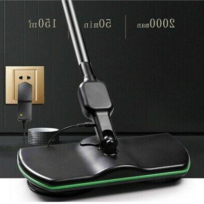Electric Wireless rotary mop Rechargeable Floor Mop Cleaner