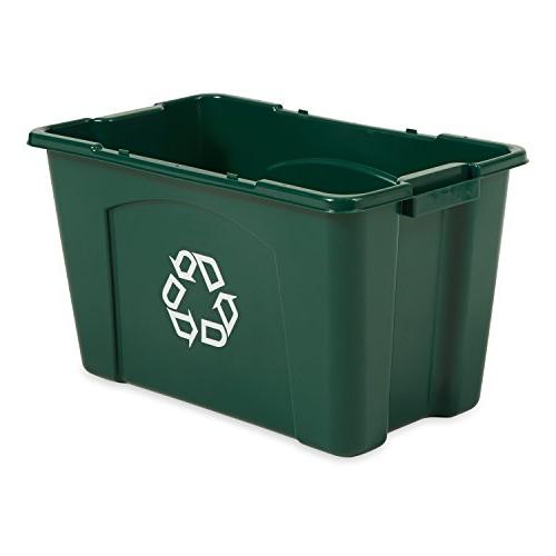 fg571873grn stackable recycling
