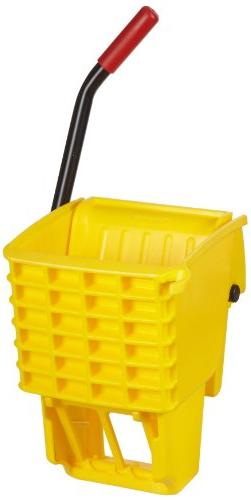 Rubbermaid Commercial FG612788YEL Side-Press Wringer for 13-