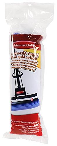 Rubbermaid Commercial Mops