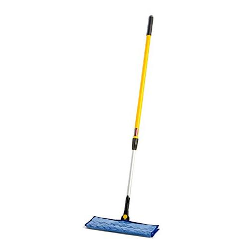 Rubbermaid Short Extension Mop Yellow