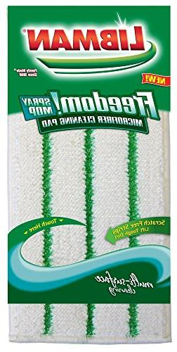 LIBMAN FREEDOM SPRAY MOP REFILL
