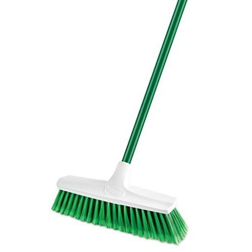 home commerical sweep push broom