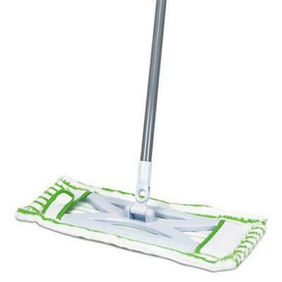 Quickie HomePro Mighty Mop Refill, Terry Cloth, 6.5w x 2.5d,
