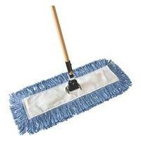 Kutaway Dust Mop 24in Invader